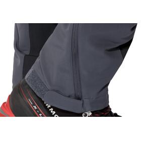 Bergans Osatind - Pantalones de Trekking Hombre - azul